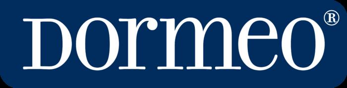 Dormeo Logo horizontally