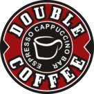 Double Coffee Logo