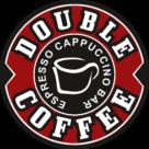 Double Coffee Logo