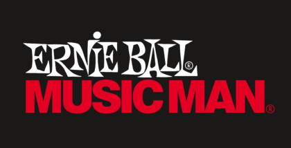 Ernie Ball Logo text