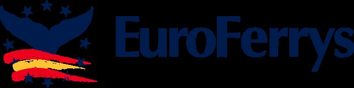 Euroferrys Logo