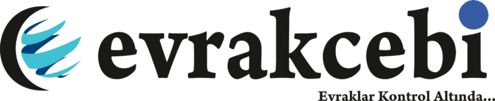 EvrakCebi Logo
