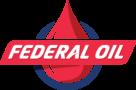 Federal Oil Logo