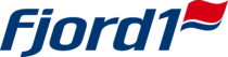 Fjord1 MRF Logo