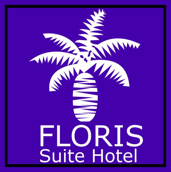 Floris Suite Hotel Logo