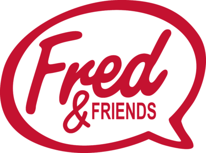 Fred & Friends Logo