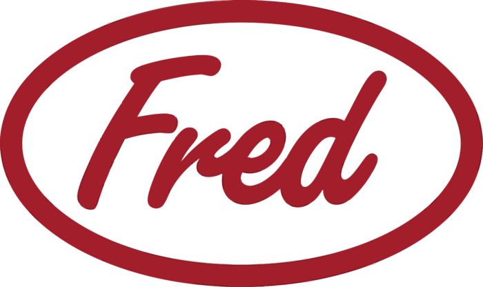 Fred & Friends Logo 2
