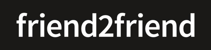 Friend2Friend Logo