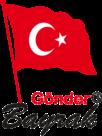 Gönder Bayrak Logo