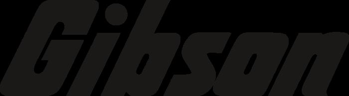Gibson Guitar Corporation Logo 2