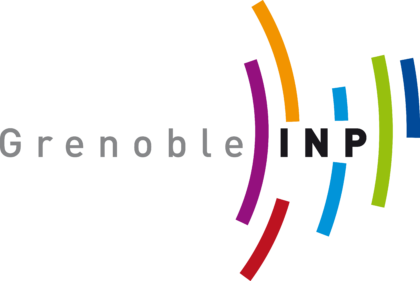 Grenoble Institute of Technology Logo