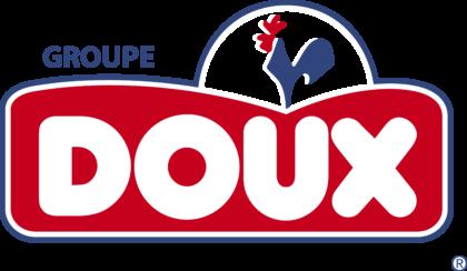 Groupe Doux Logo