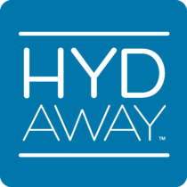 HYDAWAY Logo