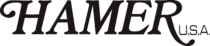 Hamer Guitars Logo