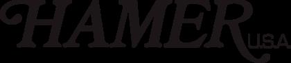 Hamer Guitars Logo