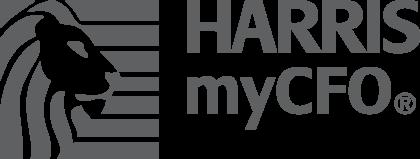 Harris myCFO Logo