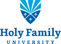 Holy Family University Logo