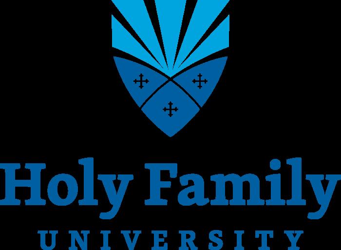 Holy Family University Logo