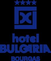 Hotel Bulgaria Burgas Logo