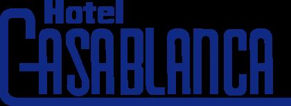 Hotel Casablanca Logo
