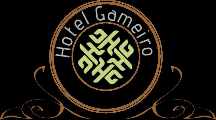 Hotel Gameiro Logo