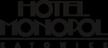 Hotel Monopol Logo