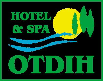 Hotel Otdih Logo