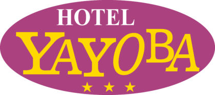 Hotel Yayoba Logo