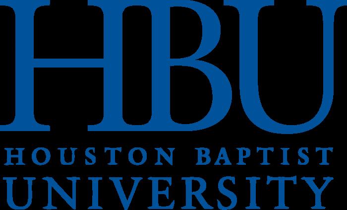 Houston Baptist University Logo