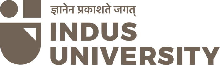 Indus University Logo
