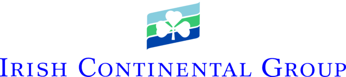 Irish Continental Group Logo