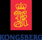Kongsberg Gruppen ASA Logo