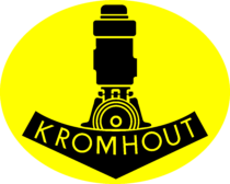 Kromhout Motoren Fabriek Logo