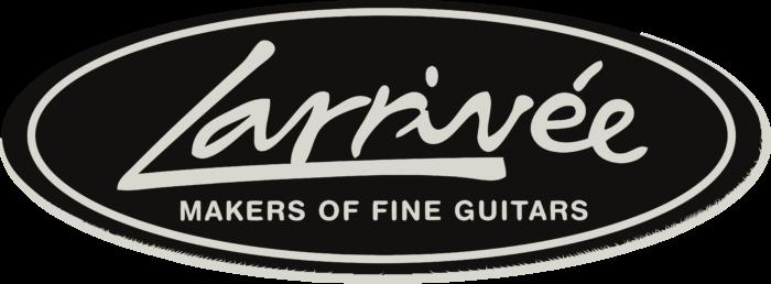 Larrivée Guitars Logo