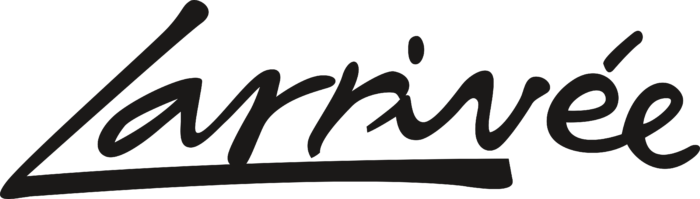 Larrivée Guitars Logo text