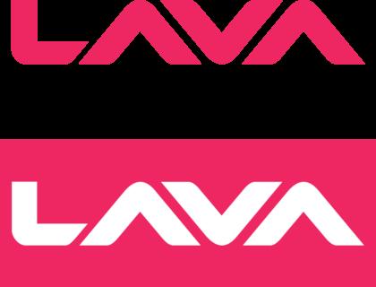 Lava Mobiles Logo