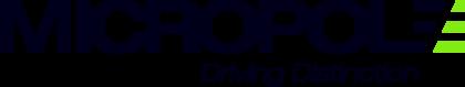 Le Groupe Micropole Logo