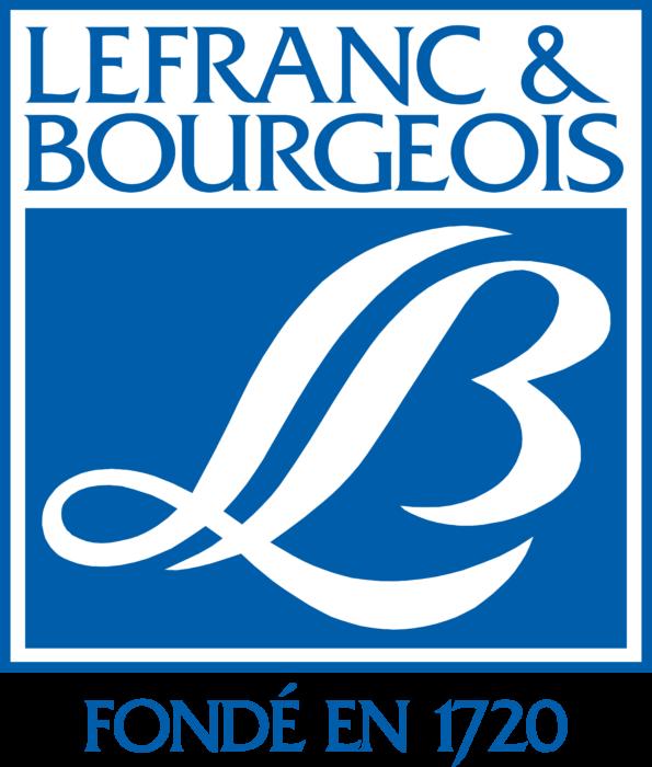Lefranc & Bourgeois Logo old full