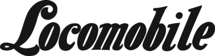 Locomobile Company of America Logo