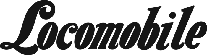 Locomobile Company of America Logo
