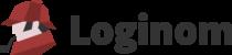 Loginom Logo