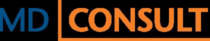 MD Consult Logo