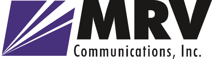MRV Communications Logo