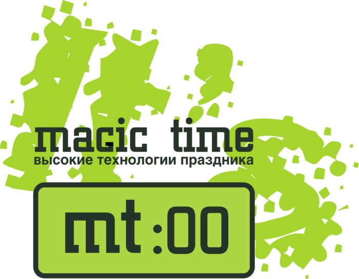 Magic Time Logo