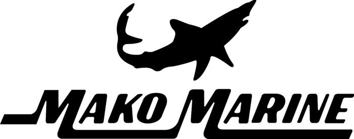 Mako Marine Logo