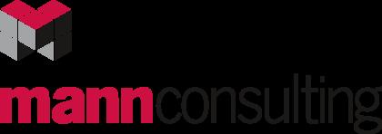 Mann Consulting Logo