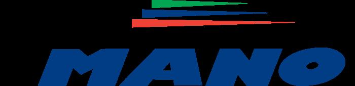 Mano Maritime Logo