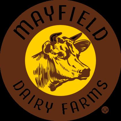 Mayfield Dairy Farms Logo