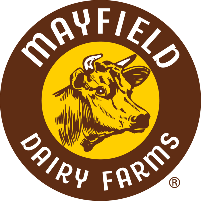 Mayfield Dairy Farms Logo