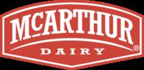 McArthur Dairy Logo